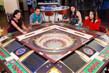 Online Casino For Freshmen and everyone Else