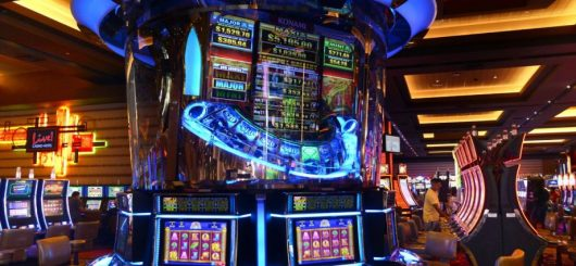 Is The Year Of Online Casino