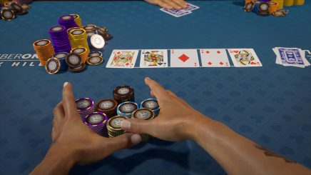 What You Don't Know About Online Casino